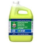 Procter and Gamble Mr Clean Finished Floor Cleaner - 1 Gal.