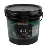Custom Culinary Chefs Own Beef Flavor Base Granules - 25 Lb.