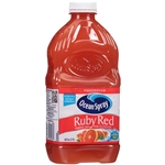 Ocean Spray Ruby Red Grapefruit Juice Drink - 60 Oz.