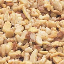 Azar Extra Fancy Mixed Nut 2 Pound No Peanuts Topping