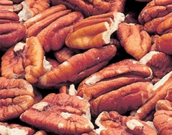 Azar Fancy Raw Large 2 Pound Pecan Pieces