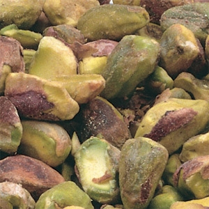 Azar Shelled Raw Pistachio 2 Pound