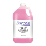 U.S.C. Enterprise Pink Pot and Pan Detergent Liquid - 1 Gal.