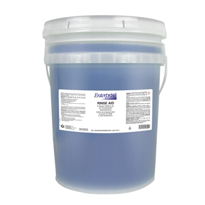 U.S.C. Enterprise Additives Rinse Aid - 5 Gal.