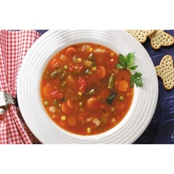 Campbell's Garden Vegetable Condensed Soup 50 Oz.