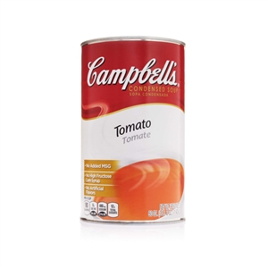 Campbell's Tomato Condensed Soup 50 Oz.