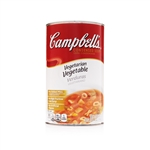 Campbell's Vegetarian Vegetable Condensed Soup 50 Oz.