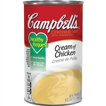 Campbell's Healthy Request Cream Chicken Soup 50 Oz.