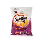 Campbell's Goldfish Pepperidge Farm Fretzel Flavor Bulk 26 Oz.