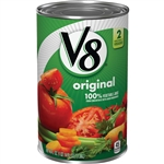 Campbell's V8 Juice 46 Oz.