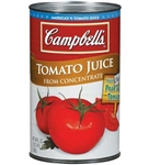 Campbell's Tomato Retail Juice 46 Oz.