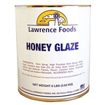 Honey Glaze - 8 Lb.