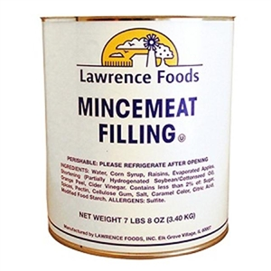Mince Meat Filling