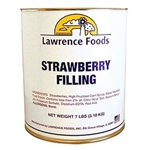 Strawberry Filling
