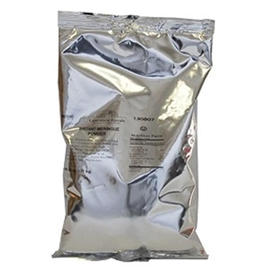 Lawrence Foods Instant Meringue Powder Filling - 25 Oz.