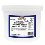 Lawrence Foods Blueberry Filling - 0.75 Gal.