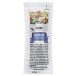 Heinz Ranch Single Serve Dressing - 12 Grm.