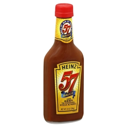 Heinz 57 Steak Sauce - 10 Oz.