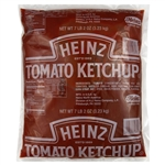 Heinz Ketchup 10 Pouch Pack