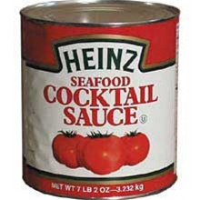 Heinz Seafood Cocktail Sauce