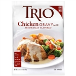 Nestle Trio Chicken Gravy Mix - 22.6 Oz.