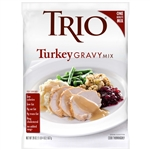 Nestle Trio Turkey Gravy Mix - 20 Oz.