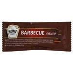 Heinz Single Serve Barbecue Sauce - 12 Grm.