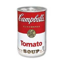 Campbell's Tomato Soup 10.75 Oz.