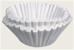 Bunn Quality Paper Coffee Filter Regular Fast Flow 500 Count
