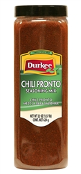 Ach Food Durkee Pronto Chili 22 oz.