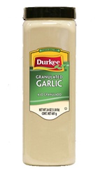 Ach Food Durkee 24 oz. Garlic Granulated