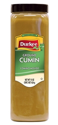 Cumin Durkee Seed Ground - 15 Oz.