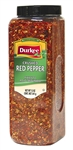 Ach Food Durkee Red Crushed 12 oz. Pepper