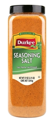 Ach Food Durkee 37 oz. Seasoning Salt