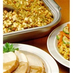Campbell's Pepperidge Farm Chicken Herb Stuffing Pan 1.5 Lb.