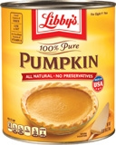 Nestle Libbys Pumpkin - 106 Oz.