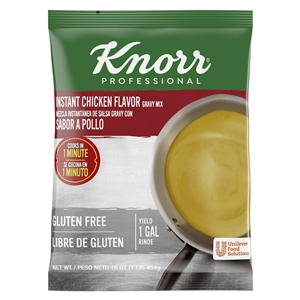 Unilever Best Foods Knorr Chicken Gravy Mix - 1 Pound