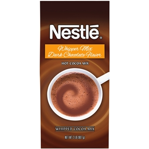 Nestle Hot Cocoa Whipper Mix Vend - 2 Lb.