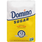 Sugar and Sugar Granulated Sugar - 10 Lb.