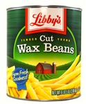 Seneca Libby Fancy Cut Wax Bean