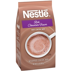 Nestle Regular Hot Chocolate Drink - 1.5 Lb.