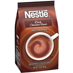 Nestle Dark Hot Chocolate Drink - 1.75 Lb.