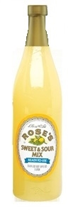Motts Roses Sweet and Sour Mixer - 1 Liter