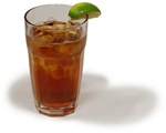 Eastern Peach Iced Tea - 4 Oz.