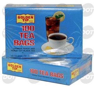 Eastern Instant Packets Tea - 0.75 Oz.