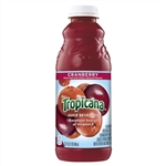 Pepsico Seasons Best Cranberry Drink - 32 Oz.