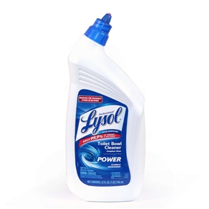 Frenchs Lysol Toilet Bowl Cleaner - 32 Oz.