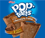 Kelloggs Pop Tart Frosted Chocolate Fudge - 14.7 Oz.