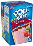 Kelloggs Pop Tart Frosted Cherry