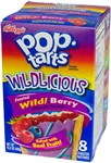 Kelloggs Pop Tart Frosted Wild Berry - 15.2 Oz.